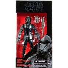 Star Wars Imperial Death Trooper
