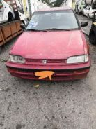 Honda concerto 1.6 manual utk spare parts
