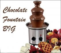Prk - Mesin Choc Fountain Big (08)