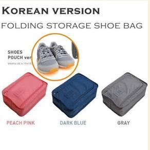 BEST_Korean version-Folding storage shoe bagBEST