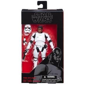 Star Wars Finn FN-2187