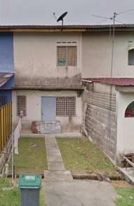 Rumah Murah Taman Desa Dua Tingkat Utk Jualan
