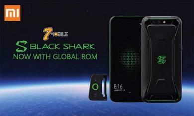 Xiaomi Black Shark 64GB/128GB Eng Ver | Global ROM