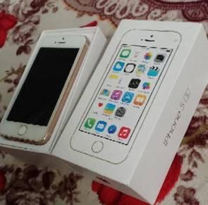 Iphone 5d untuk dilepaskan