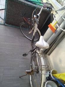 Garion Bicycle