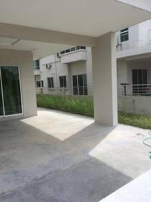 Pearl Villas , 2 Storey Semi D , Villa Mutiara Indah