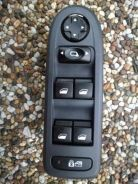 Peugeot 308 window switch buttons