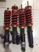 Adjustable mines wira