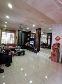 2st Corner, Taman Jambu Madu, Bukit Mertajam, Worth Buy, Rare Unit!