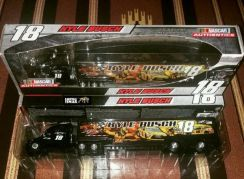 Hauler M&M;'S 18 (freePOSLAJU)