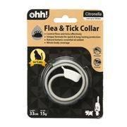 Ohh! Flea & Tick Collar