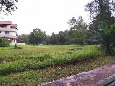 Luxury Bunglalow Land, Bukit Jelutong, Selangor