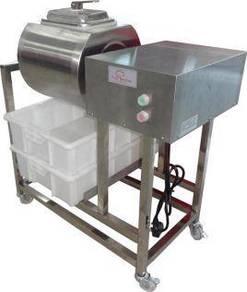 Stainless Steel Marinating Machine