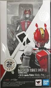 Masked Rider Den-O Sword form -20 S.H.Figuarts