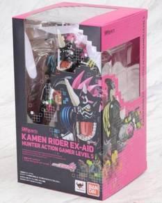 Bandai EX-AID Level 5 Kamen Rider S.H.Figuarts