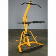 Powertec Levergym Leverage gym multi function