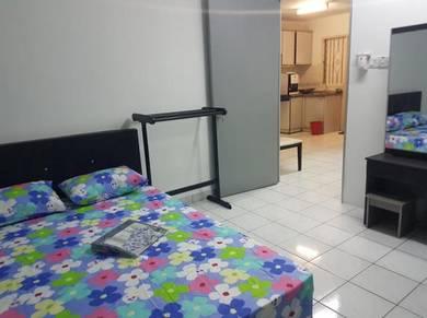5 mins Bangsar South, Vertical, Pantai Hillpark bilik sewa room rental