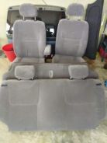 Seat avy viva rs