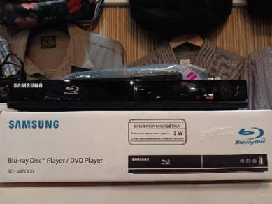 Samsung Blu-ray Disc