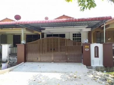 Renovated Unit Taman Bestari Jaya Sg Lalang area
