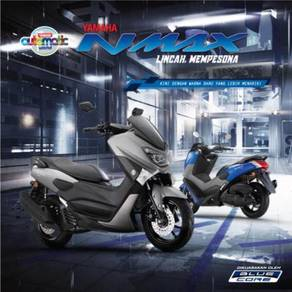 2020 - offer depo low - yamaha nmax 150 cc