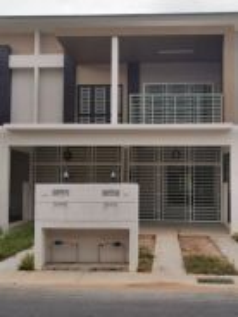 New Townhouse Single Storey Tasik Kesuma Beranang Semenyih