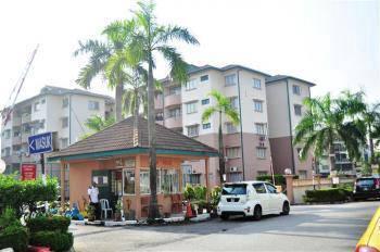 Palm Ville Bandar Kinrara Ria Palm Terrace Puchong Jaya 0 Downpayment