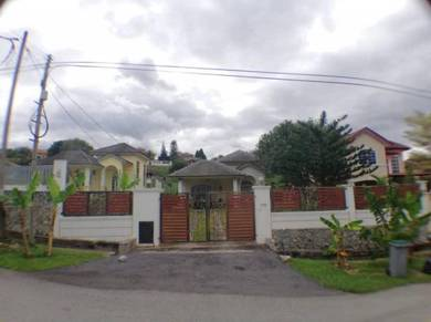 Single Storey Bungalow Lavender Heights