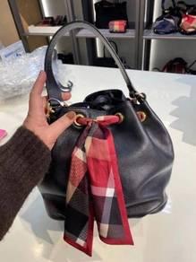 Japan blue lable sling+handle bag(92%new)