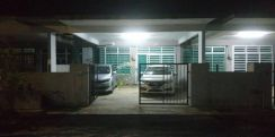 Rumah Teres di Taman Pandan Perdana untuk disewa