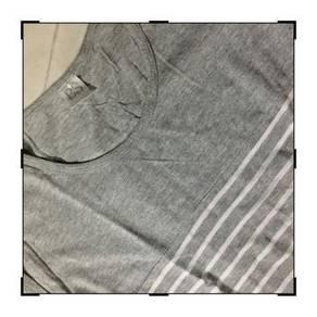Stripes cotton shirt