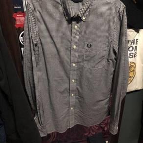 Fredperry shirt