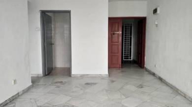 [APARTMENT FREEHOLD TERMURAH DI SHAH ALAM] Ilham Apartment TTDI Jaya