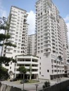 Cova Villa Cova Suites Segi University Kota Damansara MRT IKEA KD