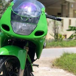 2013 Kawasaki KRR 150