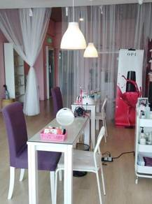 Beauty Facial Medicure Pedicure Salon