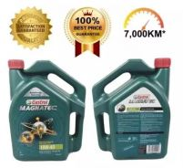 Castrol Magnatec 10W40 Semi Synthetic Engine Oil