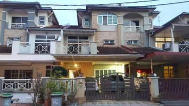 3-storey Terrace