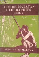 Junior malayan geographies - book two
