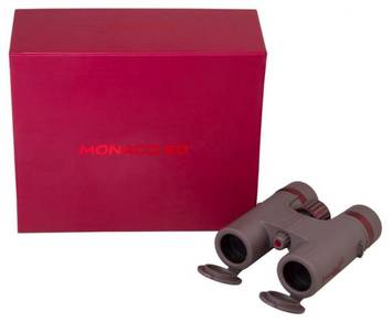 Levenhuk Monaco ED 8x32 Binocular