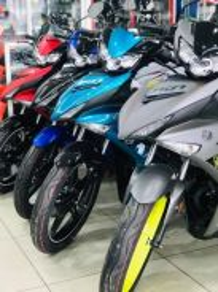 New Yamaha Y15ZR Low Deposit