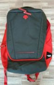 Descente Labtop Bagpack