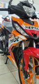 Honda rs150r repsol v2 (PROMOSI RAYA RM1 DP)