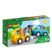 LEGO Duplo 10883 My First Tow Truck Toys (SAVE 20%