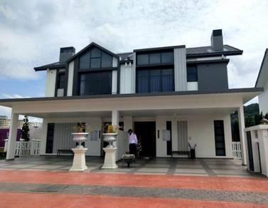NewProject Rm1k ONLY Depo refundable Puncak Pinggiran Putra Putrajaya