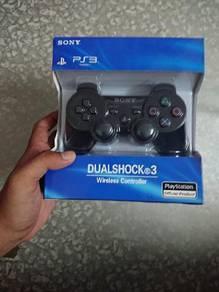 Joystick PS3 DualShock controller