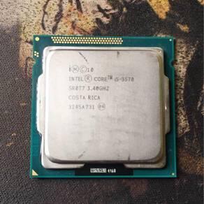 I5 3570 3.7ghz