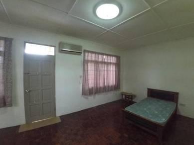 Bintulu Double Storey Semi Detached House