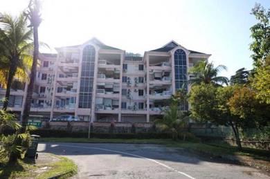 Hilltop Apartment/Luyang/Prime Area