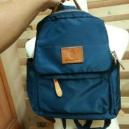 Hush puppies bagpacks